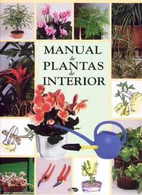 Manual De Plantas De Interior