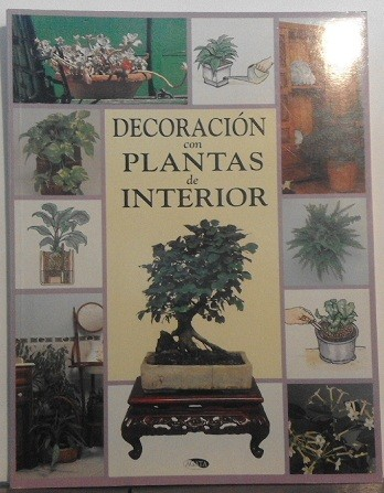 Decoración Con Plantas De Interior