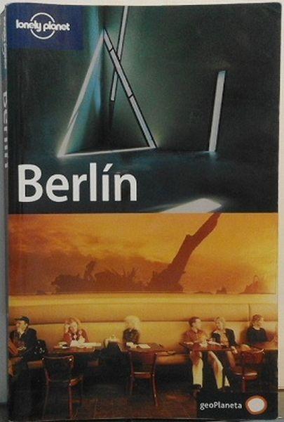 Berlin (Guía Lonely Planet en castellano)