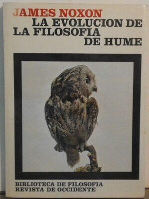 La Evolución De La Filosofía De Hume