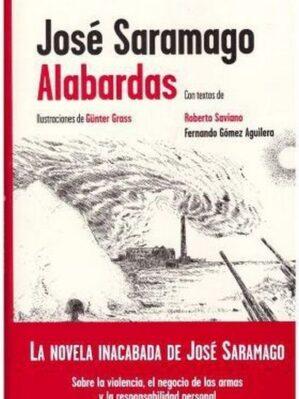 Alabardas (con ilustraciones de Günter Grass)