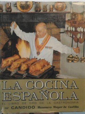 La cocina española