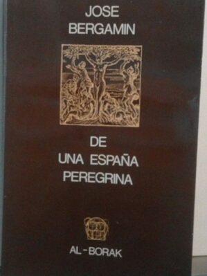 De una España peregrina