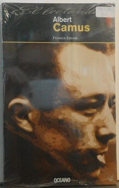 Albert Camus (nuevo y retractilado)