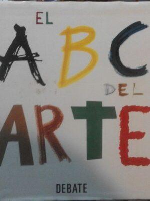 El Abc Del Arte (+500 pags. grandes dimensiones)
