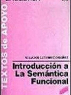 Introducción A La Semántica Funcional