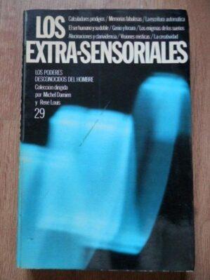 Los Extrasensoriales