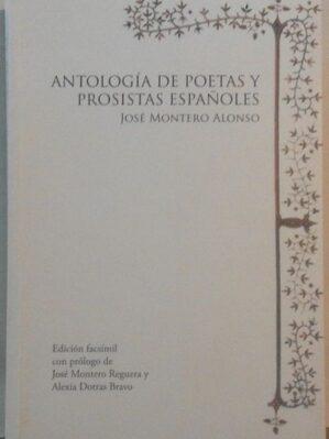 Antología De Poetas Y Prosistas Españoles (facsímil 2008)