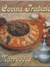Cocina Tradicional De Marruecos