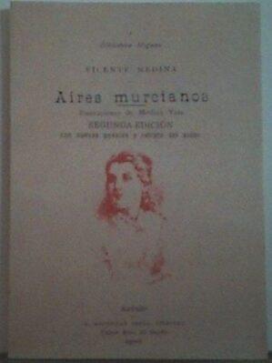 Aires Murcianos (facsímil 1993)