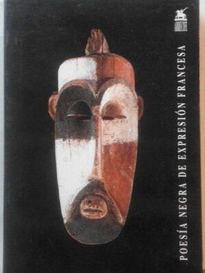 Revista Arrecife, nº 40-41 (invierno 97-98). Poesía negra de expresión francesa
