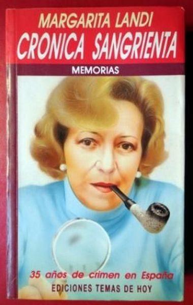 Cronica Sangrienta: Memorias