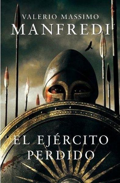 El Ejercito Perdido/ The Lost Army