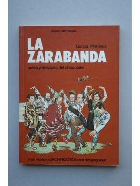 La Zarabanda (Antes Y Despue?s Del Chocolate)