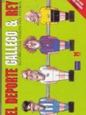 El Deporte Gallego & Rey
