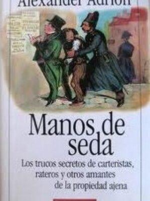 Manos De Seda
