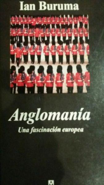 Anglomanía :