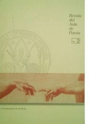 Dactilo. Revista del Aula de Poesía. nº 2