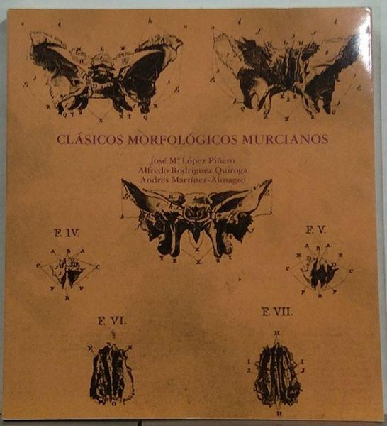 Clásicos morfológicos murcianos