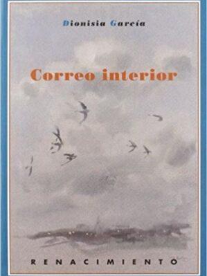 Correo interior (prólogo de Soren Peñalver) (firmado y dedicado por la autora)