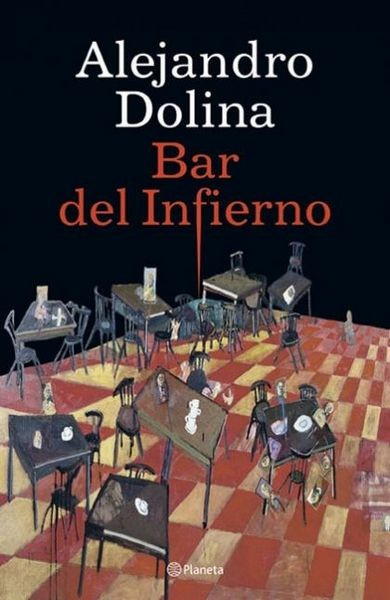 Bar Del Infierno (Spanish Edition)
