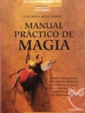 Manual Práctico De Magia