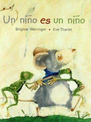 Un Nino Es Un Nino / A Child Is A Child