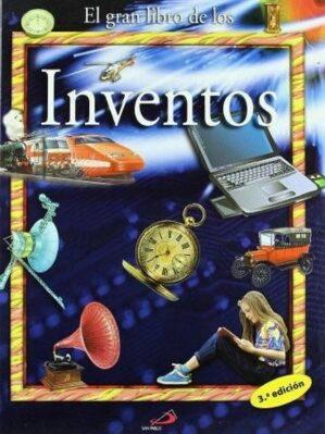 El Gran Libro De Los Inventos