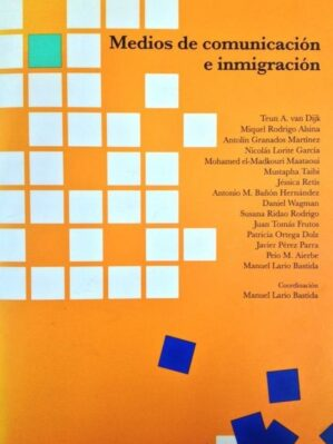 Medios de comunicación e inmigración