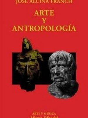 Arte y Antropologia