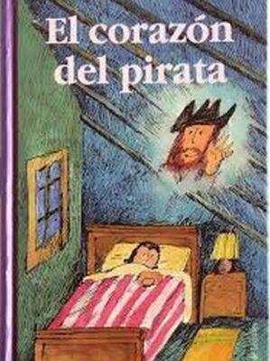 El corazón del pirata