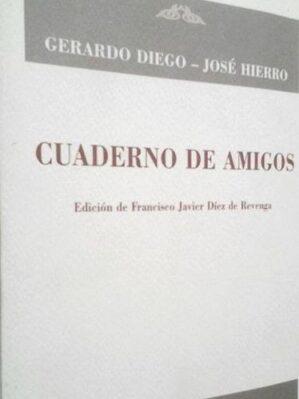 Cuaderno De Amigos