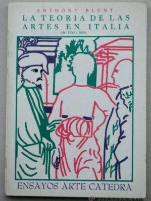 Teoría De Las Artes En Italia