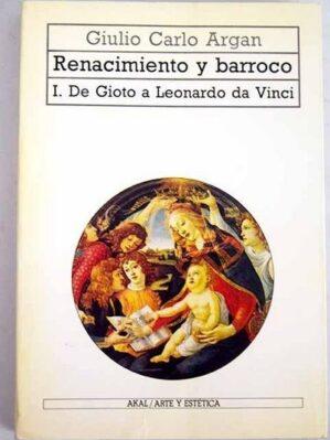 1: El Arte Italiano De Giotto A Leonardo Da Vinci
