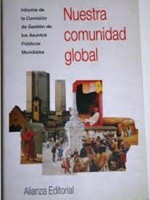 Nuestra Comunidad Global