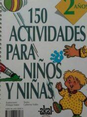 150 Actividades Para Ninas Y Ninos De 2 Anos