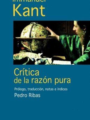Critica De La Razón Pura
