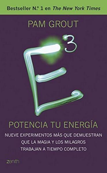E Al Cubo : potencia tu energía
