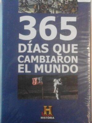 365 Días Que Cambiaron El Mundo