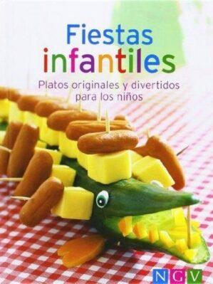 Fiestas Infantiles.(Minilibro)
