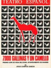 7000 Gallinas Y Un Camello