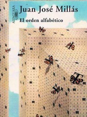 El Orden Alfabetico (1a edición, firmado a mano)