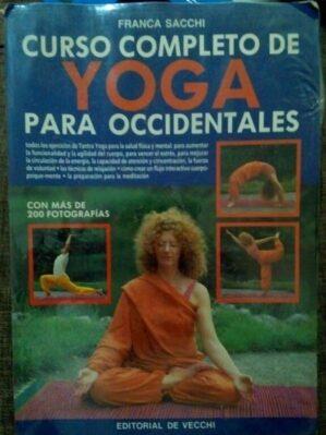 Curso Completo De Yoga Para Occidentales