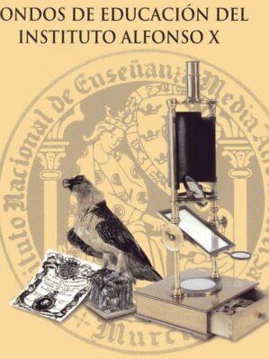 Fondos De Educación Del Instituto Alfonso X