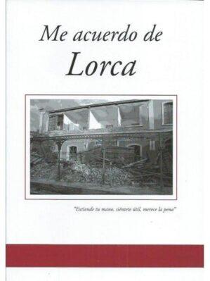 Me acuerdo de Lorca