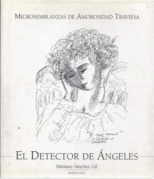 El detector de Ángeles (impecable)
