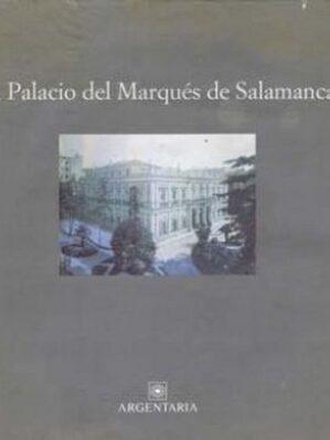 El Palacio Del Marqués De Salamanca
