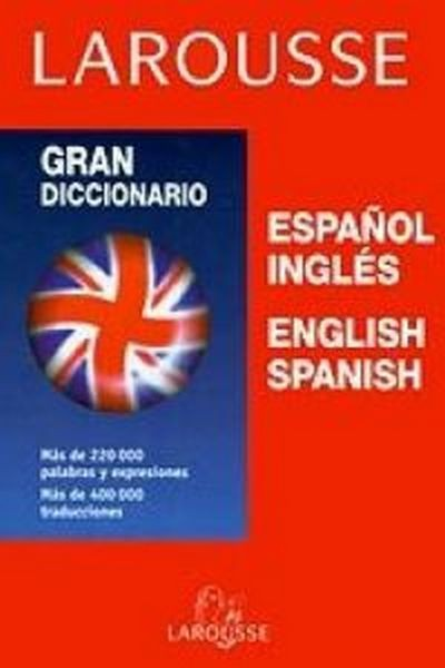 Larousse Diccionario (Esp-Ing / Eng-Spa)