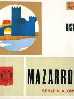 Historia de Mazarron