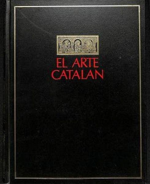 El arte Catalan